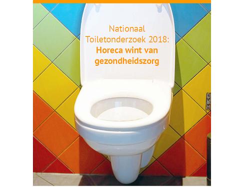 Nationaal Toiletonderzoek 2018
